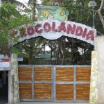 Crocolandia, Talisay City, Cebu