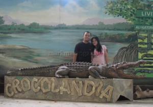 Crocolandia Nature Center
