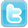 Twitter Logo - Follow me on Twitter
