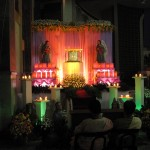 Our Lady of Mount Carmel Parish Recoletos, USJR