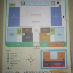 The Museo Sugbo Map