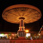Swinger at Slow Shutter
