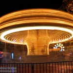 Carousel at Slow Shutter