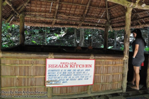 Rizal's Kitchen