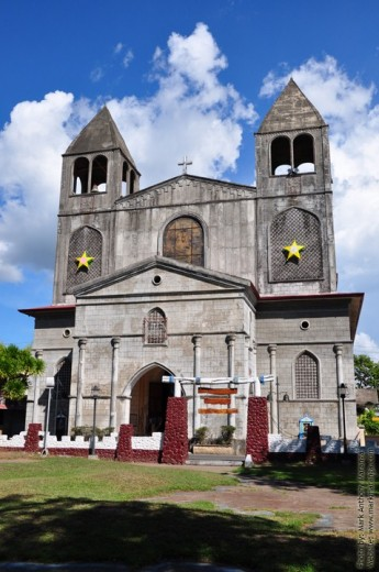 St. James Parish Church