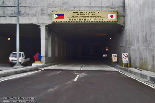 Cebu Subway Tunnel