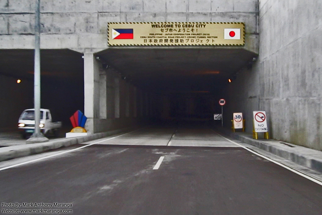 Cebu Subway The First Subway Tunnel In The Philippines