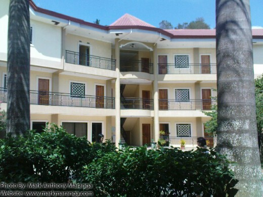 Room Accommodation at Tubod