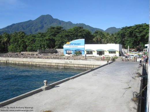 Balbagon Port