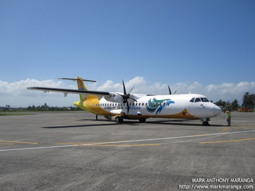 Cebu Pacific Airline