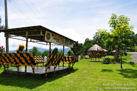 Bukidnon View Deck