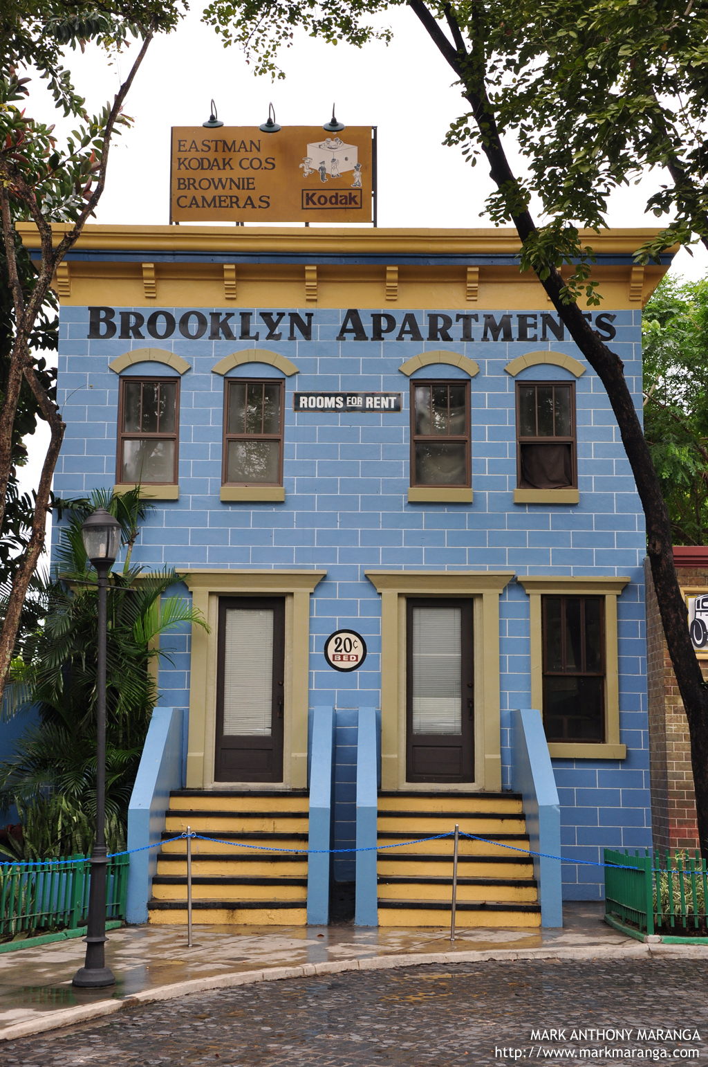 Brooklyn Apartment | Philippines Tour Guide