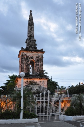 Magellan Shrine