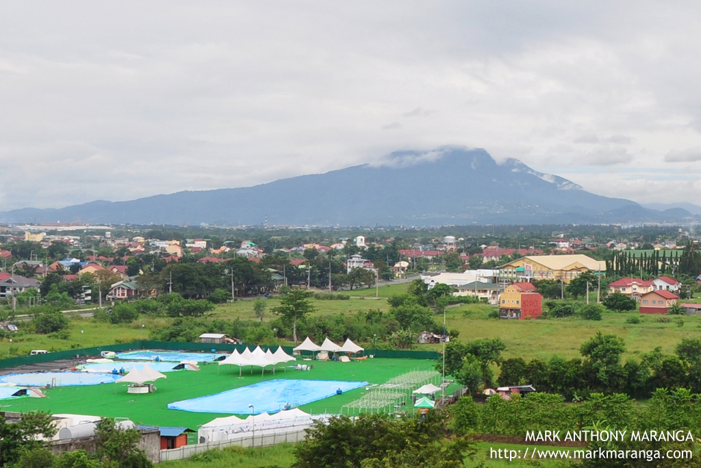 Mystical Mount Makiling: Home of the Goddess Maria   Philippines