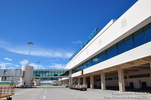 New Bacolod-Silay Airport