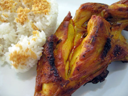 Chicken Inasal (photo: southbound.ph)