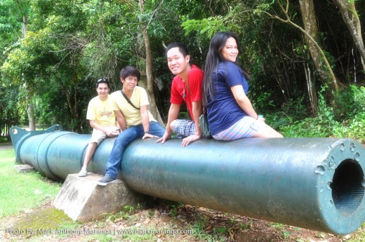 Jim Ray, RC, Bouying, Lisa taking a rest