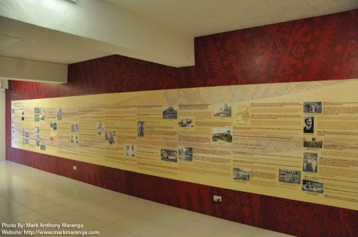 Timeline of Davao