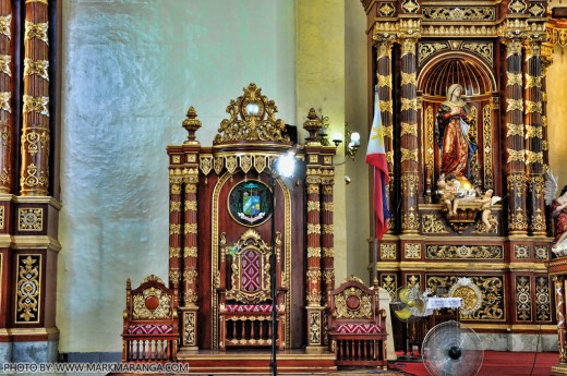 Altar Chairs