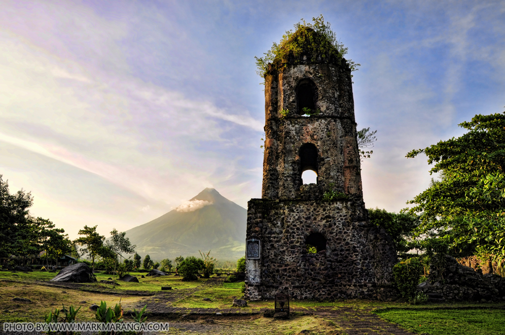 Mayon Volcano Tour Guide