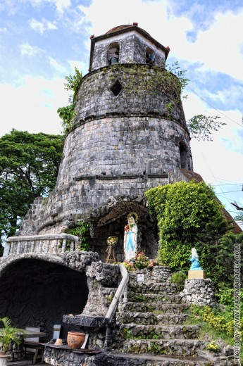Dumaguete Belfry and Grotto