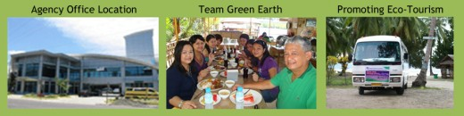 Green Earth Travel and Tours