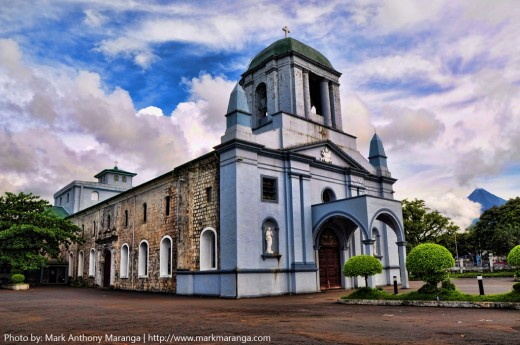 St. Gregory the Great Cathedral