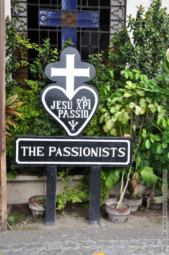 The Passionists