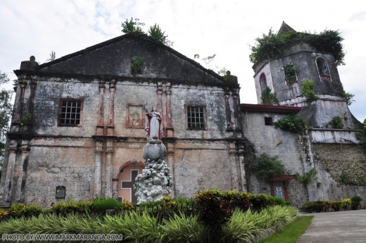 Santa Cruz Parish