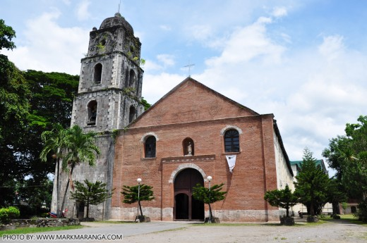 Parish Church of Saint Augustine of Hippo