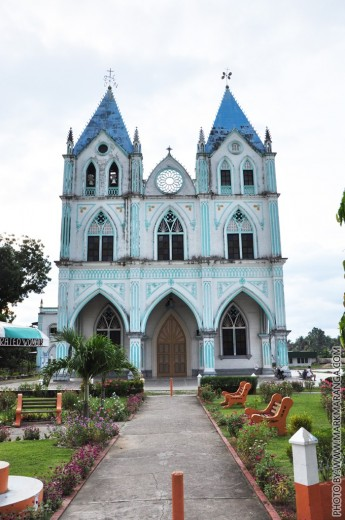 Calape Catholic Church