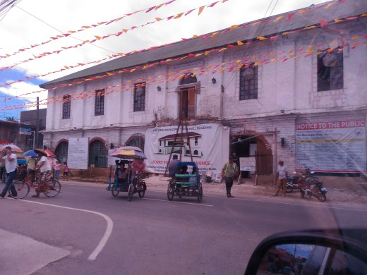 Municipal Town Hall of Dalaguete