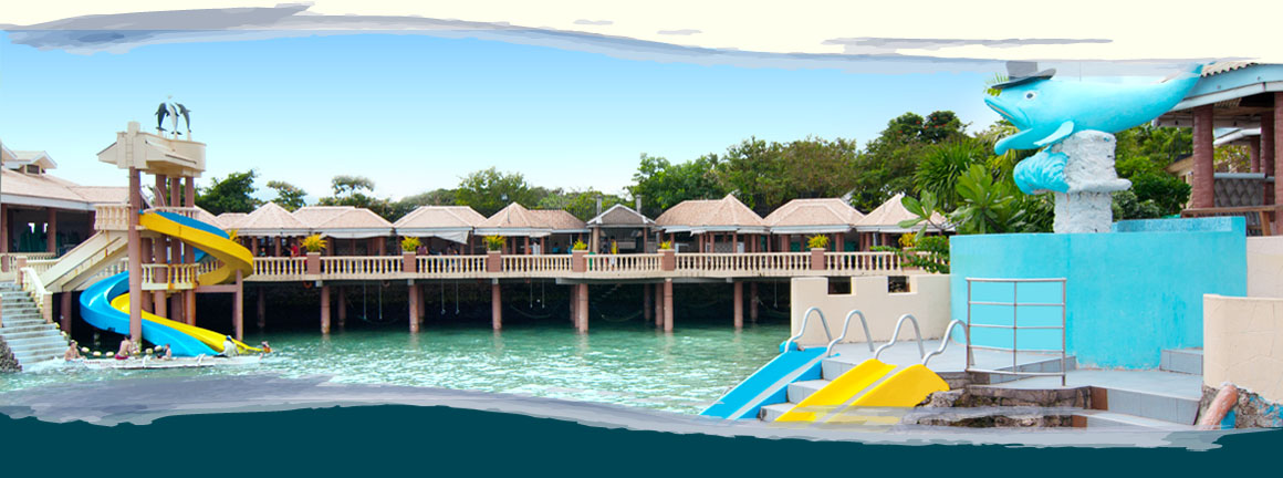 Blue Reef Mactan Island Resort Philippines Tour Guide