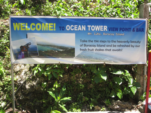 Ocean Tower View Point and Bar