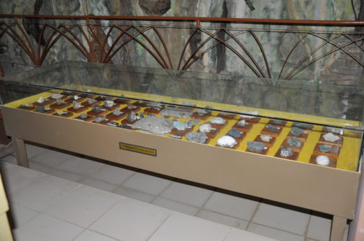 Internation Collection of Stones