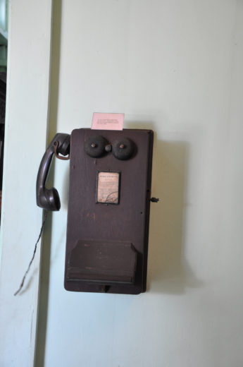 Old Analog Phone