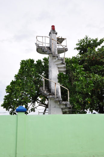Watchtower of Surigao