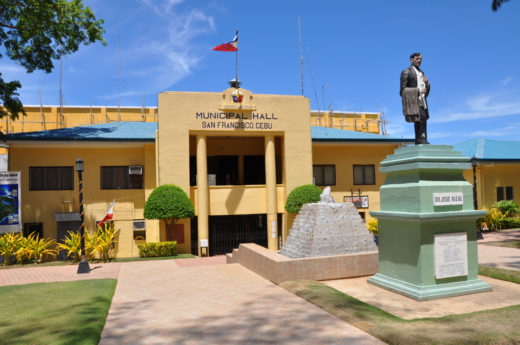 San Francisco Municipal Hall