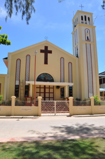 St Joseph Parish